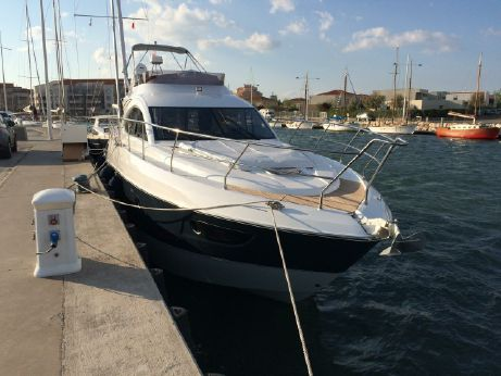 2015 Beneteau Grant Turismo 49 FLY