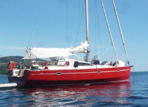 2009 Fora Marine RM1200