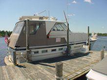 1968 Hatteras Flush Deck Tri-Cabin Motor Yacht