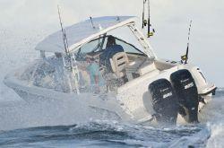 photo of  Boston Whaler 270 Vantage