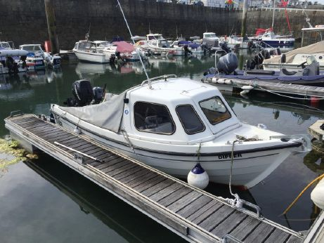 2004 Orkney Boats 520