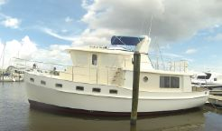 2009 Kadey-Krogen North Sea