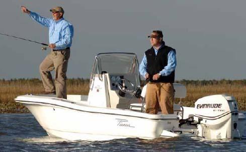 2014 Pioneer 180 Sportfish