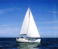 2001 Beneteau Oceanis 36CC