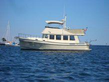 2006 Camano 41 Trawler