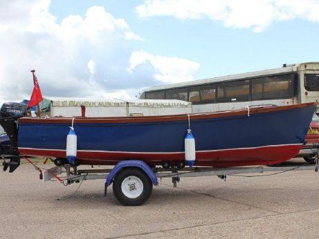 "1975 Day Boat 14' 6"""