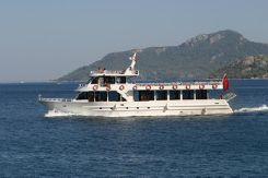 2004 Ron-Ka Yachting Co. Ltd 30 M