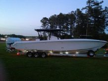 2013 Nor-Tech 392 Super Fish