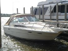 1983 Sea Ray 340 Express Cruiser