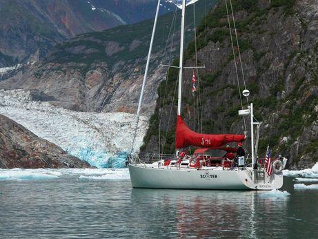 1998 J Boat 130