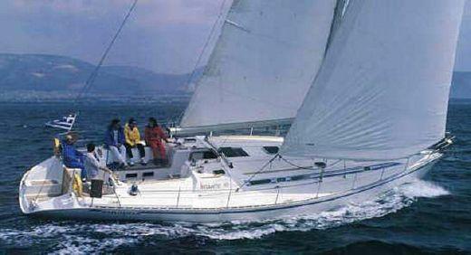 1993 Atlantic 49