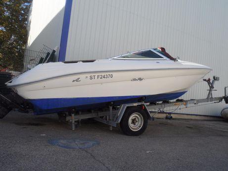 1992 Sea Ray 200