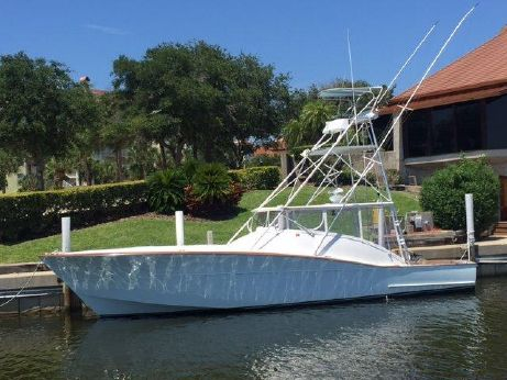 1991 Garlington SportFish