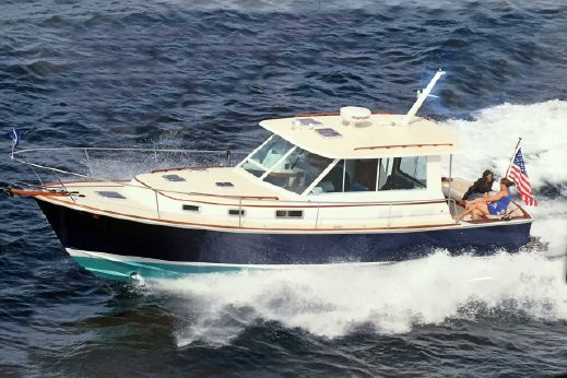 2006 Bruckmann Blue Star 36.6
