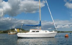 1976 Seamaster 23