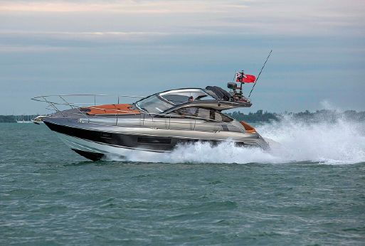 2015 Fairline Targa 38 Shadow-S