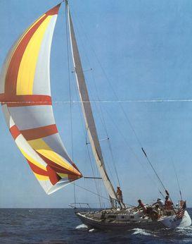 1987 Nordic 40