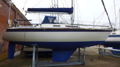 1987 Westerly Storm