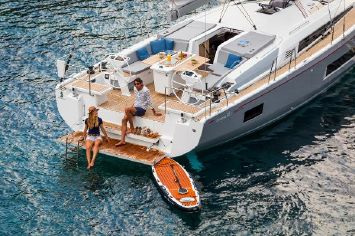 2020 Beneteau Oceanis 46.1  In-Stock