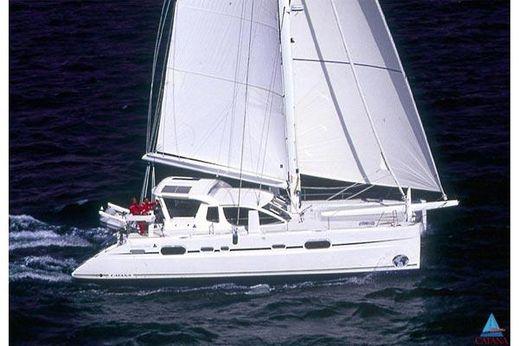 2007 Catana 52 Ocean Class