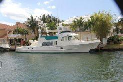 1998 Seaton Trawler LRC