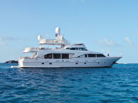 2005 Benetti Tradition