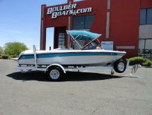 1996 Correct Craft Ski Nautique