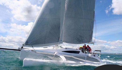 2014 Corsair Cruze 970