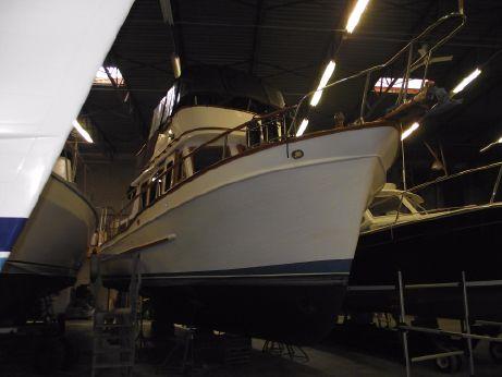 1986 Universal Trawler