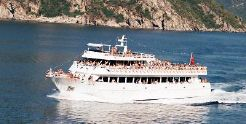 2003 Ron-Ka Yachting Co. Ltd Passenger Vessel DAILY EXCURSION BOAT