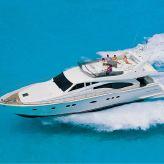 2005 Ferretti Yachts 680