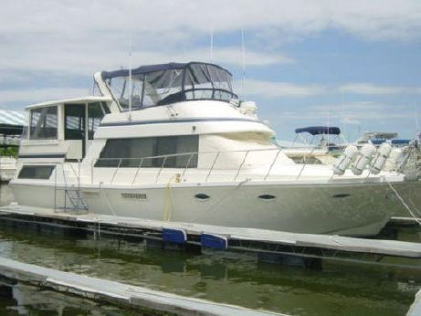 1986 Bluewater Aft Cabin MY