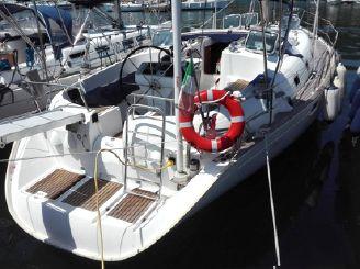 1999 Beneteau Oceanis 461 Clipper