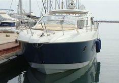 2009 Sessa C 46