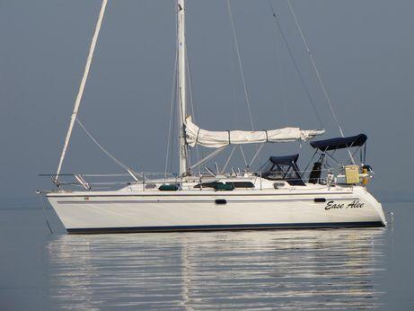 2002 Catalina 35