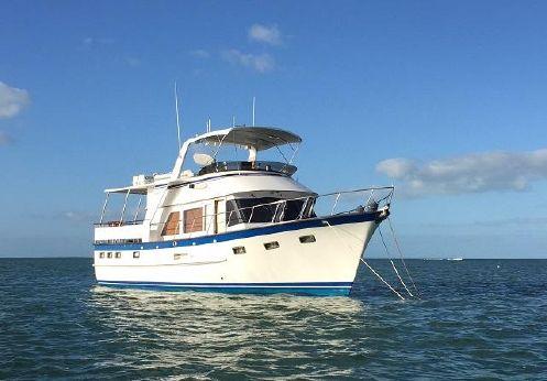 1993 Defever Offshore Cruiser