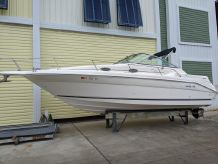 1995 Sea Ray 270 Sundancer