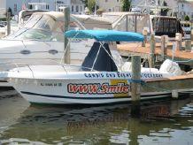 1998 Wellcraft 210 Fisherman