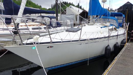 1980 C And C Sloop