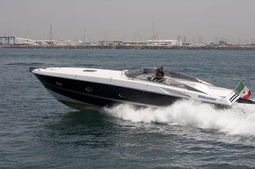 2010 Blackeagle Marine 44 Sport