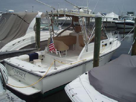 2003 Shamrock 260 Express