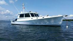 2000 Webbers Cove Downeast Downeast Lobster Yacht