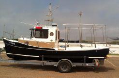 2009 Ranger Tug 21EC