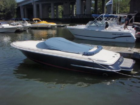 2007 Chris-Craft 20 Speedster
