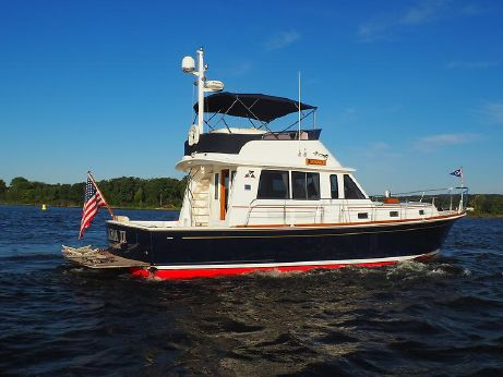 2006 Grand Banks 47 Eastbay FB