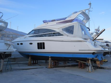 2011 Princess 54 Flybridge