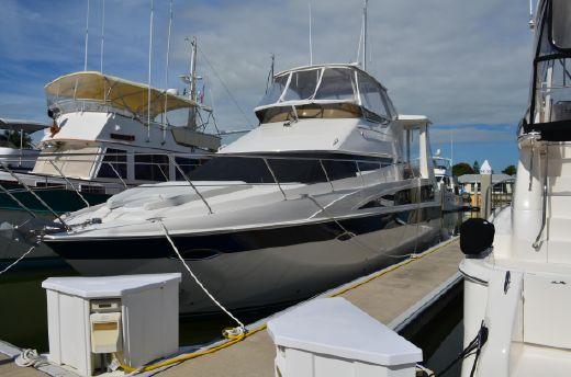 2009 Carver 47 Motor Yacht