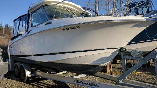 2013 Wellcraft 252 Coastal