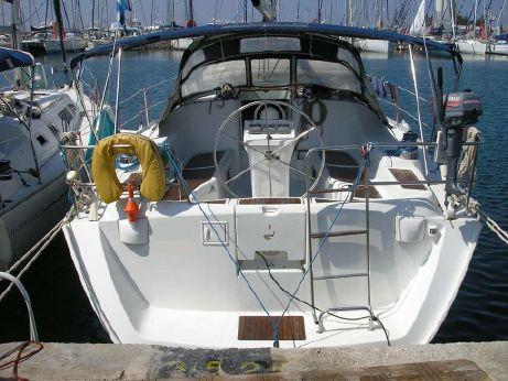 2002 Beneteau Clipper 39.3