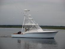 2020 Jersey Cape Devil 36 Custom